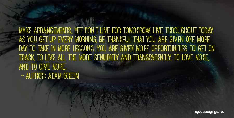 Adam Green Quotes 1166423