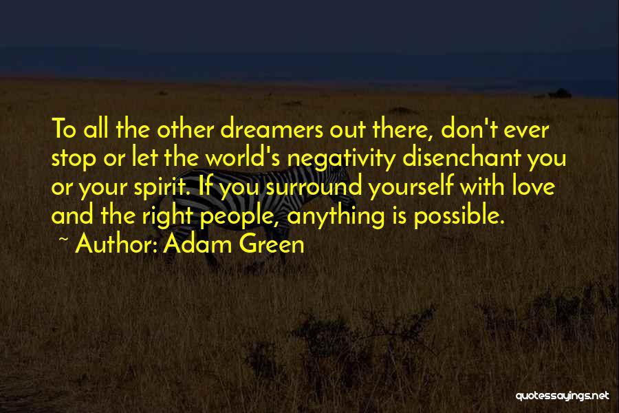 Adam Green Quotes 1579079
