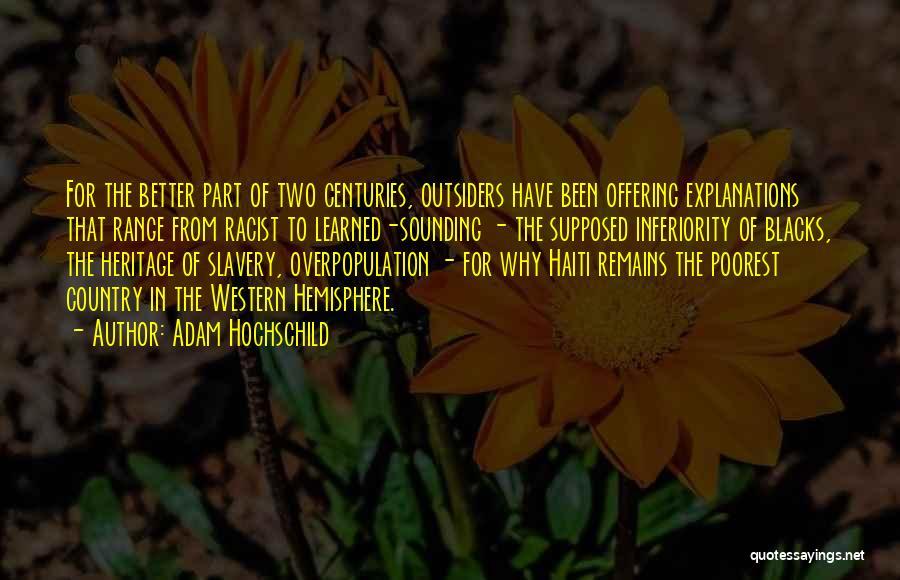 Adam Hochschild Quotes 1643964