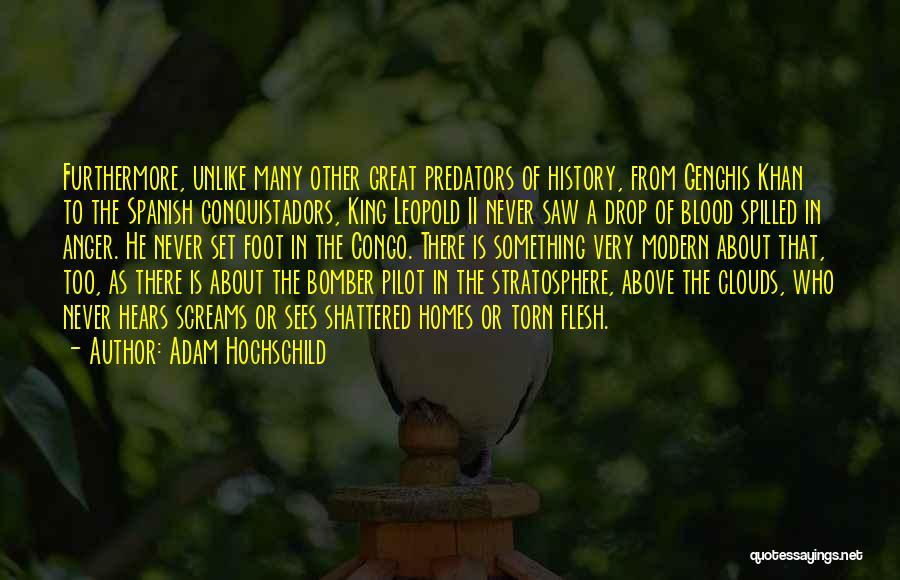 Adam Hochschild Quotes 1736214