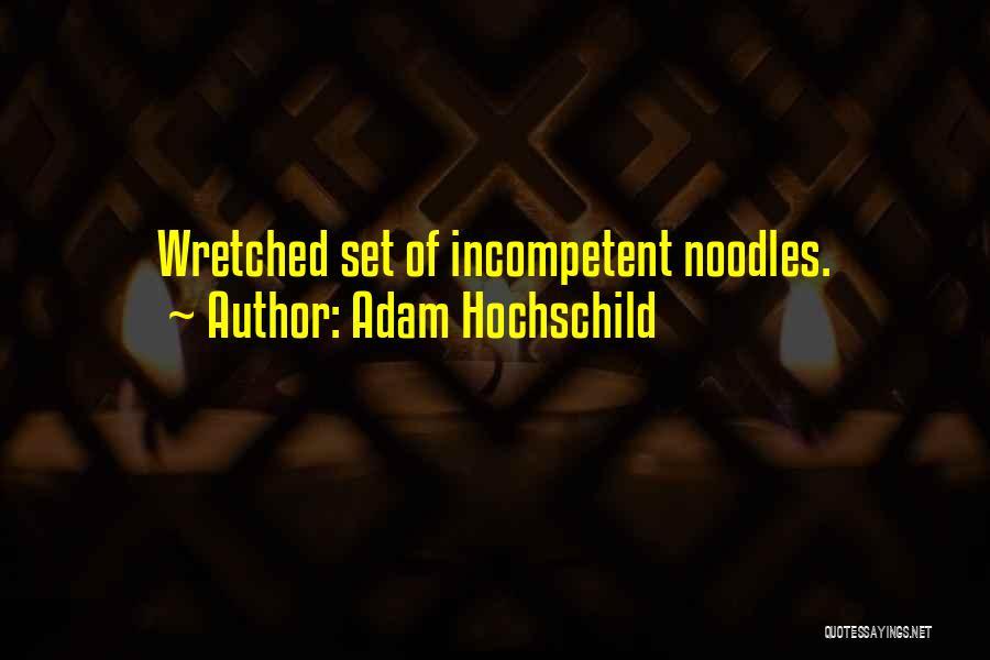 Adam Hochschild Quotes 1855064