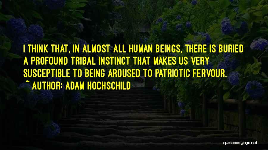 Adam Hochschild Quotes 1883040