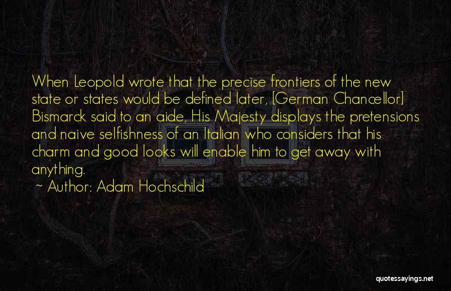 Adam Hochschild Quotes 2235328