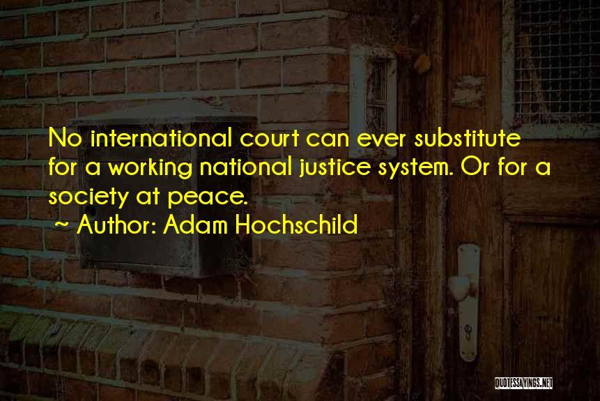 Adam Hochschild Quotes 944192