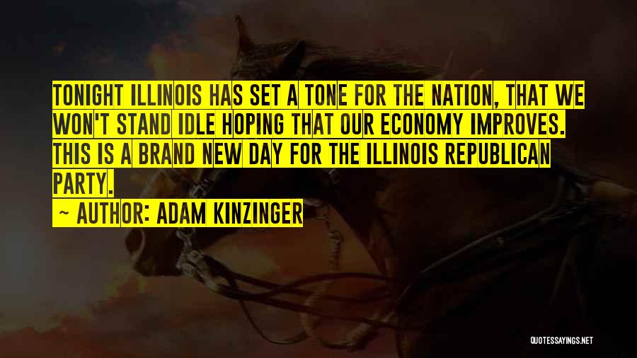 Adam Kinzinger Quotes 1317004