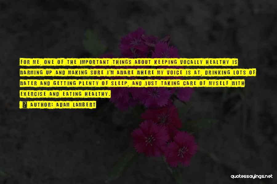 Adam Lambert Quotes 1422222