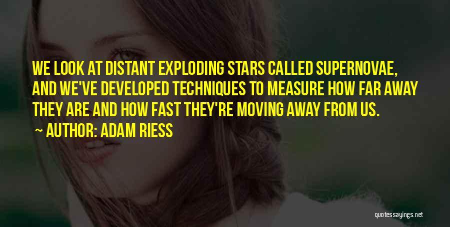 Adam Riess Quotes 844465