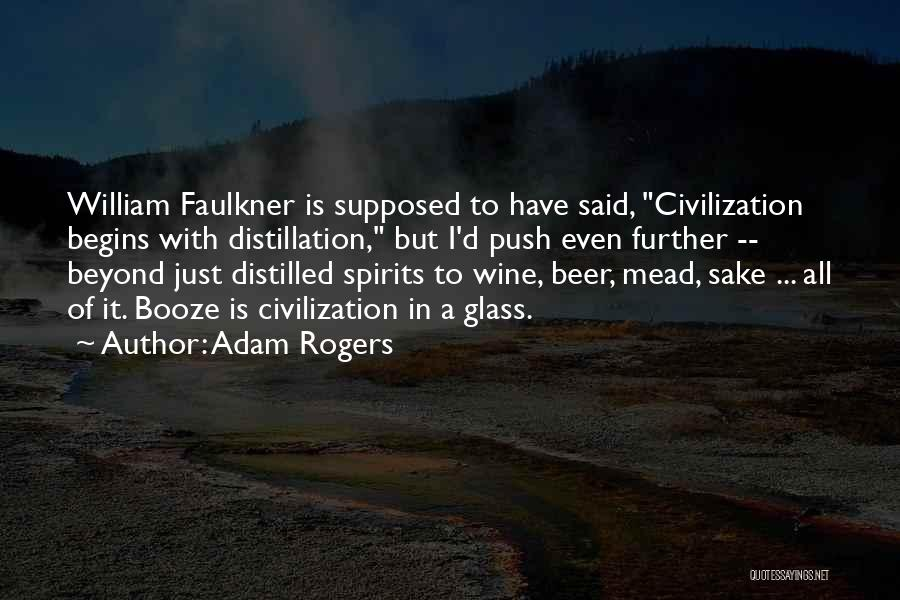 Adam Rogers Quotes 1960673