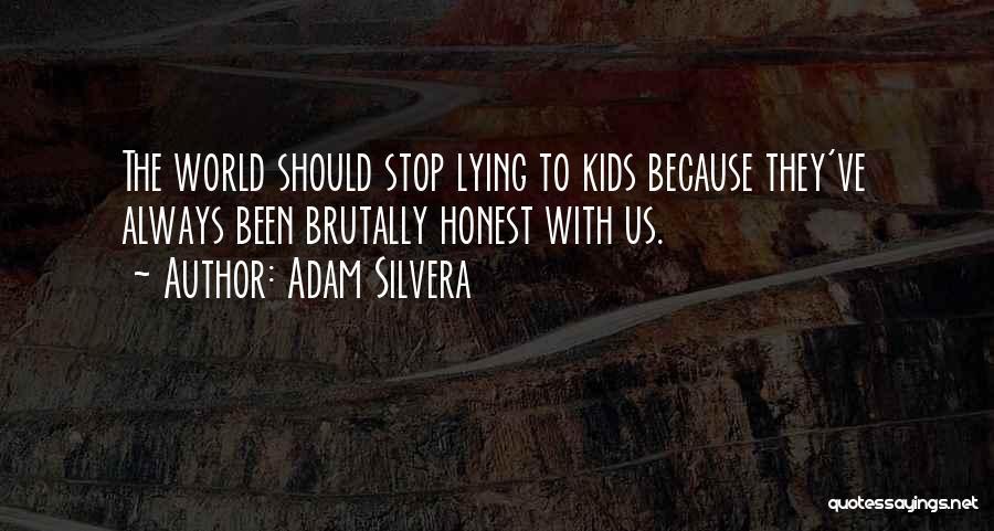 Adam Silvera Quotes 1106353
