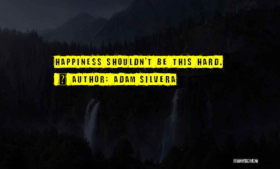 Adam Silvera Quotes 1372254