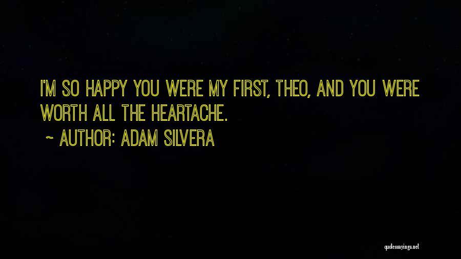 Adam Silvera Quotes 1504920