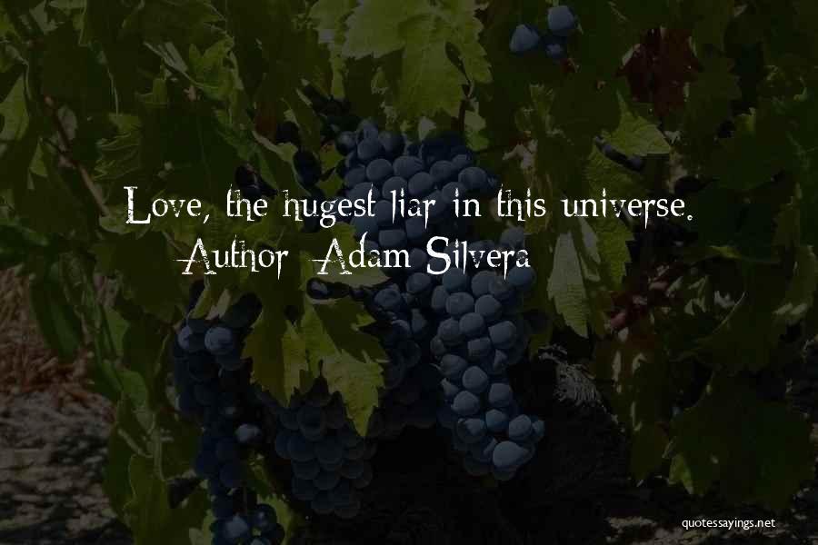 Adam Silvera Quotes 1689053