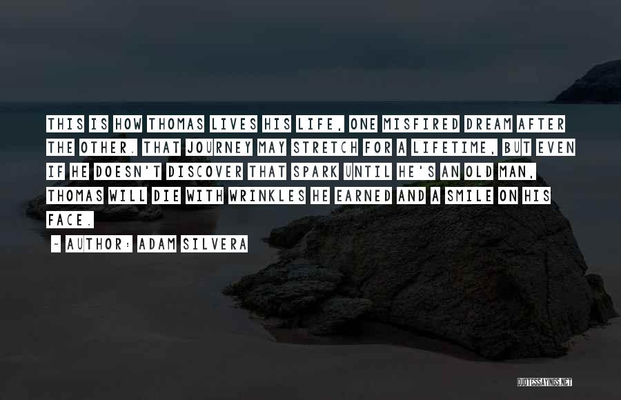 Adam Silvera Quotes 1808527