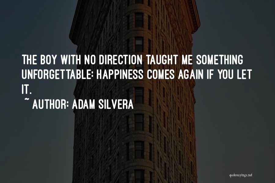 Adam Silvera Quotes 1856051