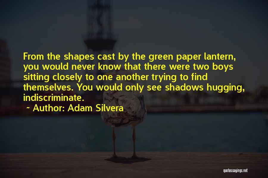 Adam Silvera Quotes 1927182