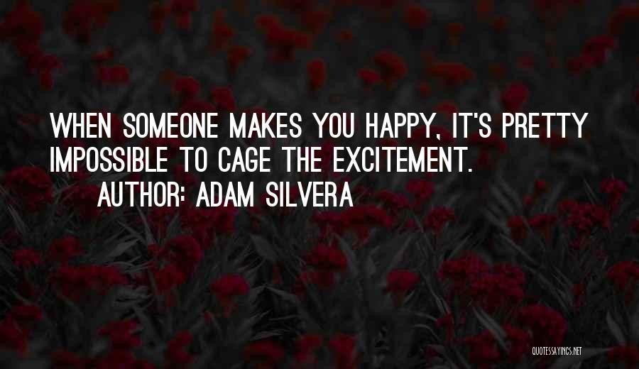 Adam Silvera Quotes 2205711