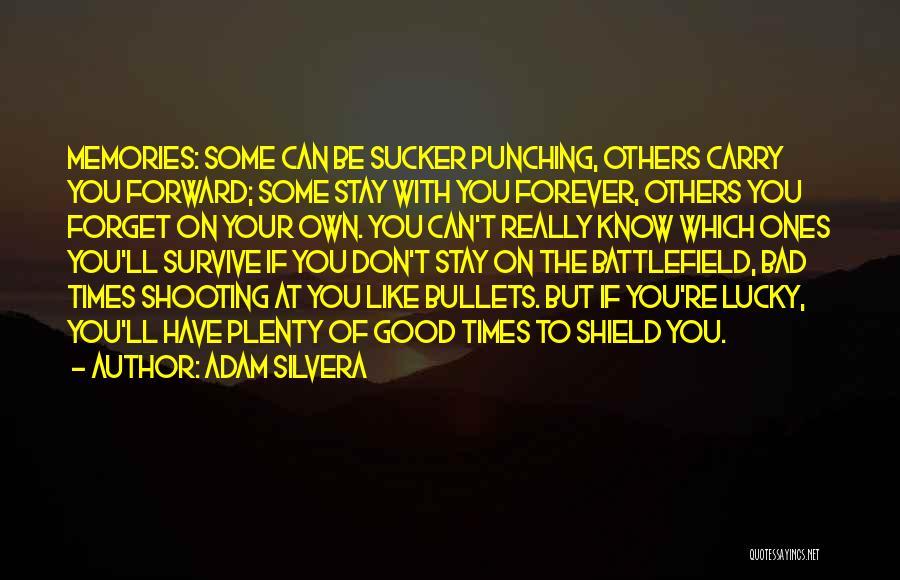 Adam Silvera Quotes 237522
