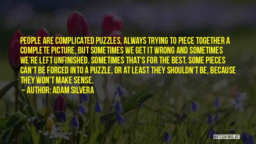 Adam Silvera Quotes 306772