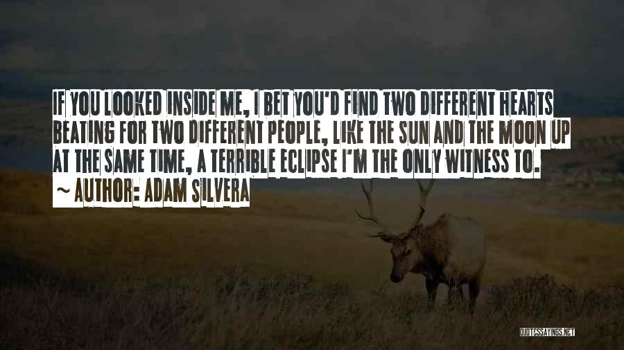 Adam Silvera Quotes 610999