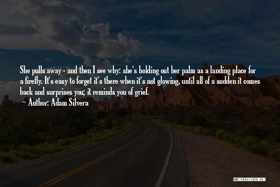 Adam Silvera Quotes 637099