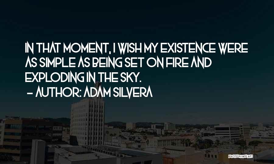 Adam Silvera Quotes 950093