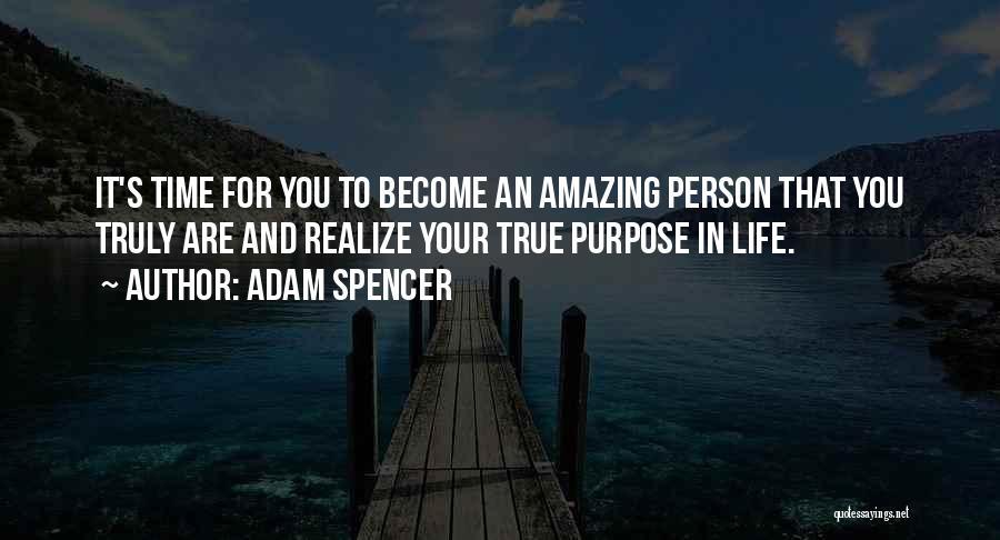 Adam Spencer Quotes 1126294