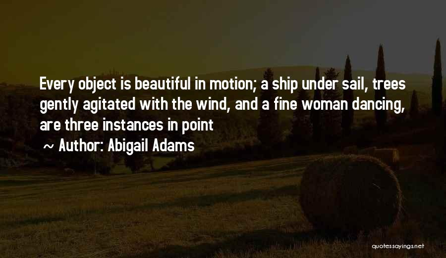 Top 78 Adams Abigail Quotes Amp Sayings