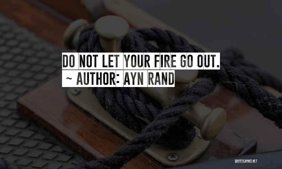Addiction Recovery Quotes By Ayn Rand