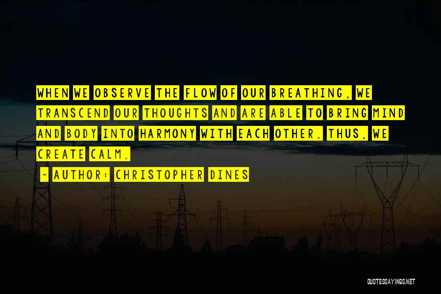 Addiction Recovery Quotes By Christopher Dines