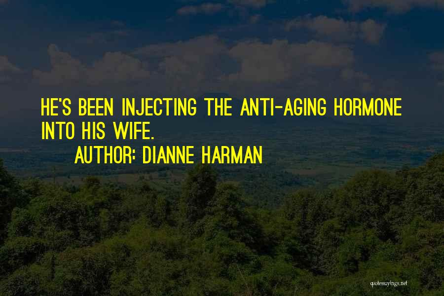 Addiction Recovery Quotes By Dianne Harman