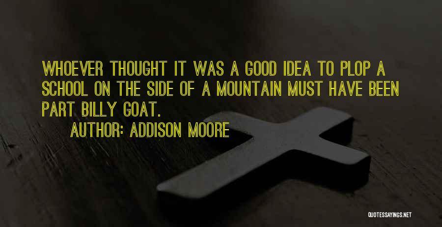 Addison Moore Quotes 105118