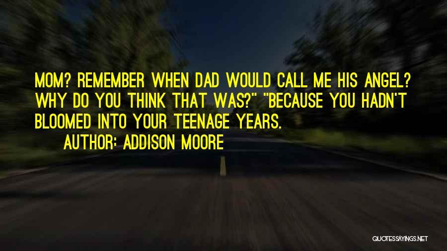 Addison Moore Quotes 1063014