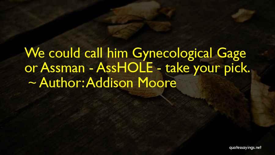 Addison Moore Quotes 1097022