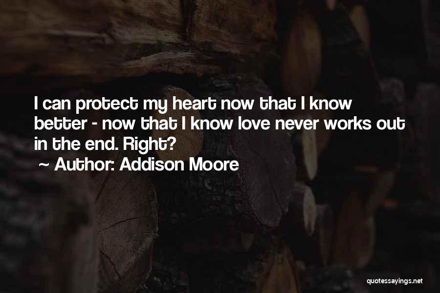 Addison Moore Quotes 1244897