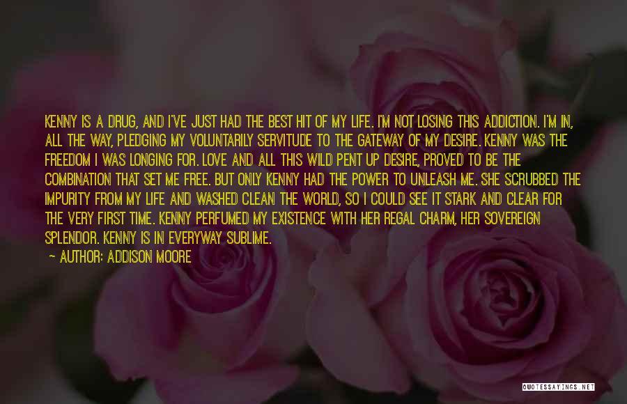 Addison Moore Quotes 1426770
