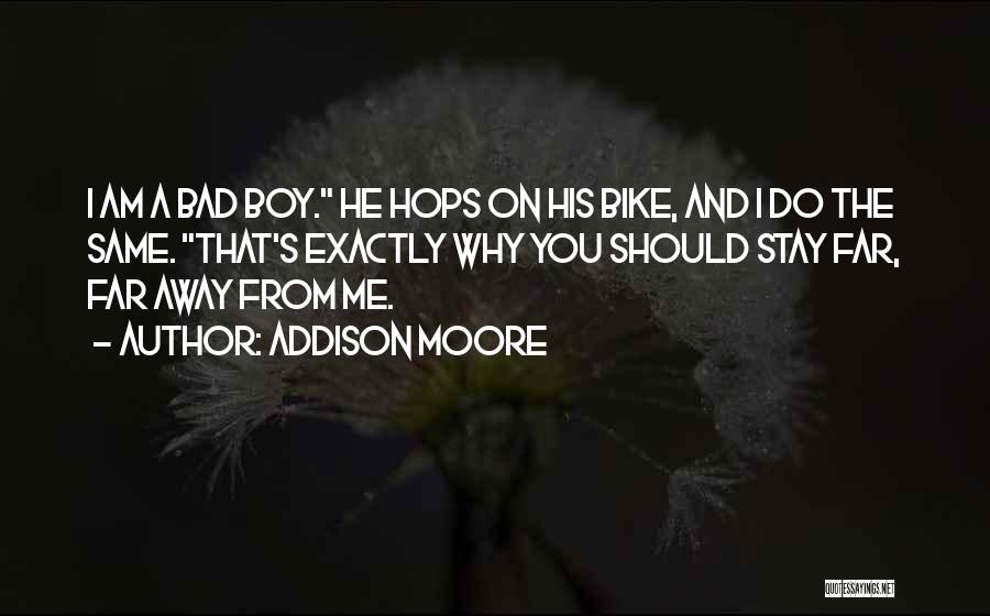 Addison Moore Quotes 1552787