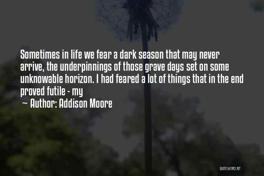 Addison Moore Quotes 1611677