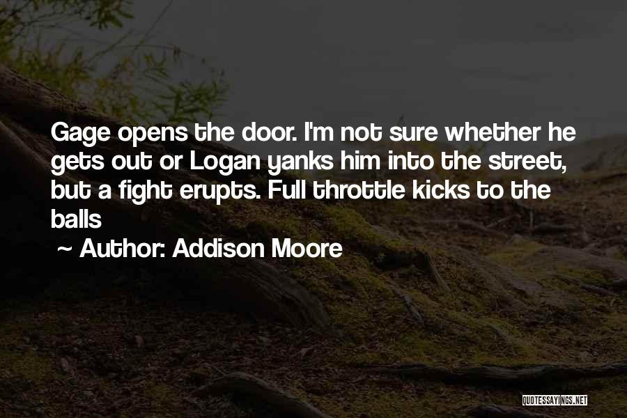 Addison Moore Quotes 1624589