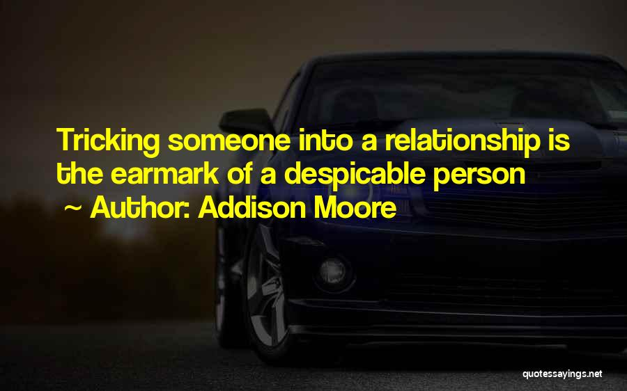 Addison Moore Quotes 1674022