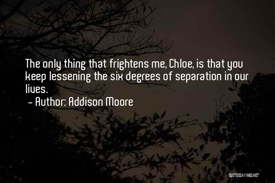 Addison Moore Quotes 1725509