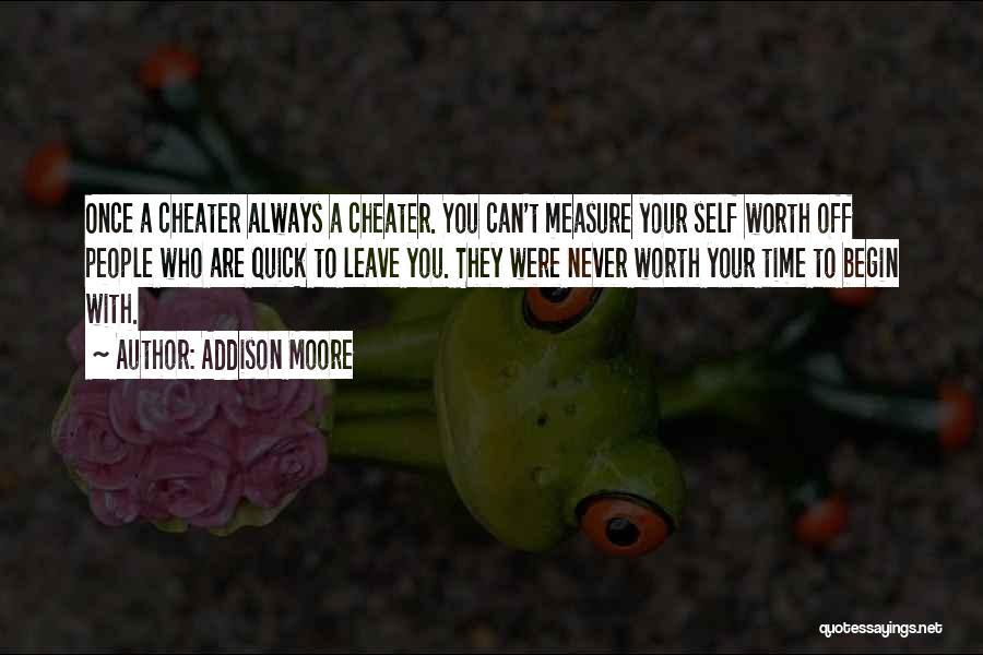 Addison Moore Quotes 1745839