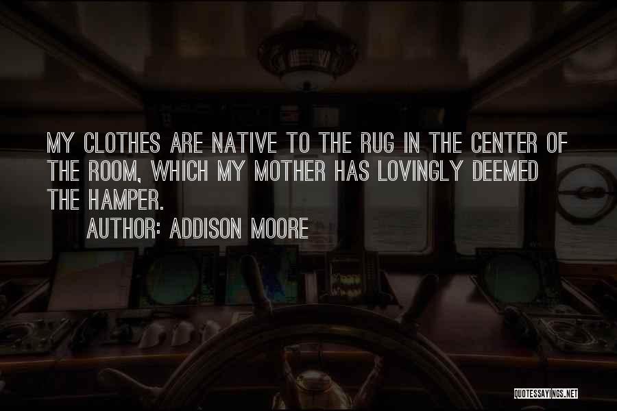 Addison Moore Quotes 181481