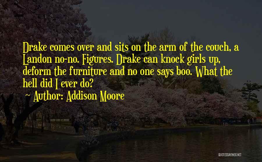 Addison Moore Quotes 1830638