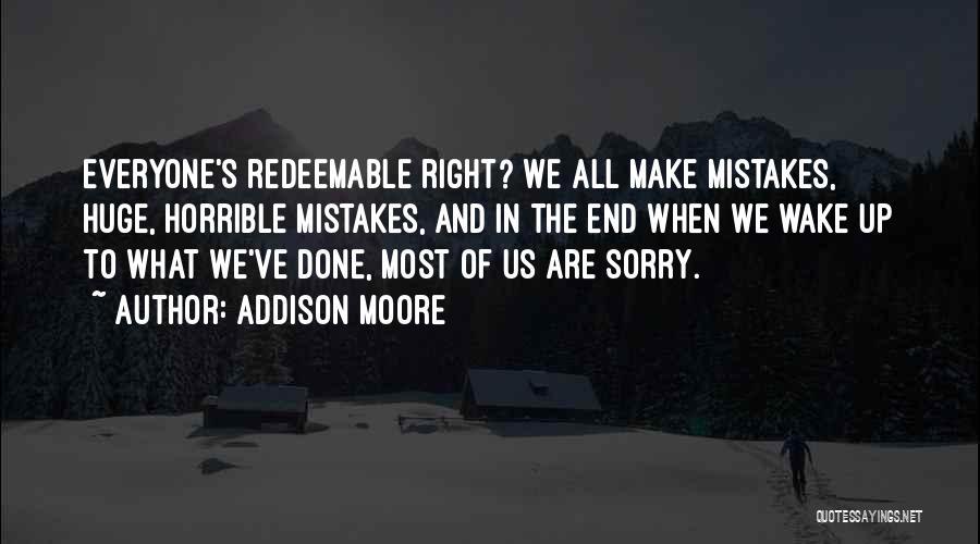 Addison Moore Quotes 1884617