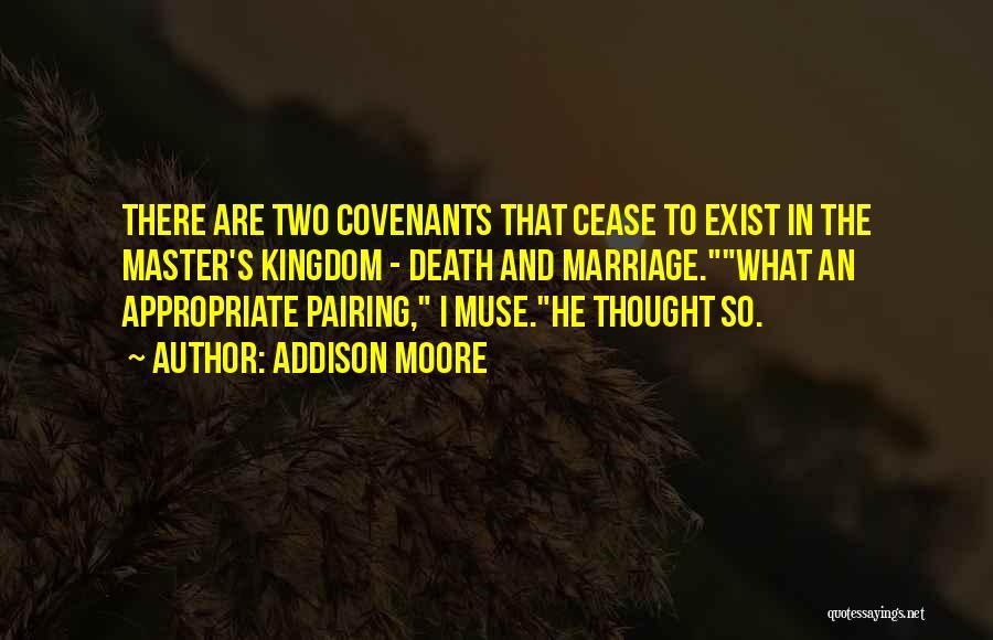 Addison Moore Quotes 1916178