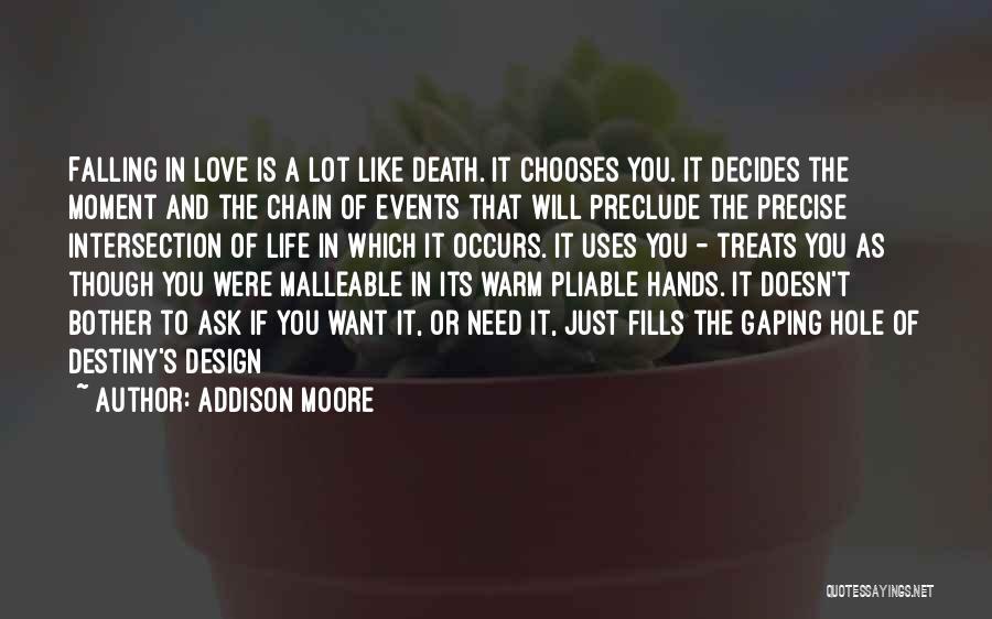 Addison Moore Quotes 205209