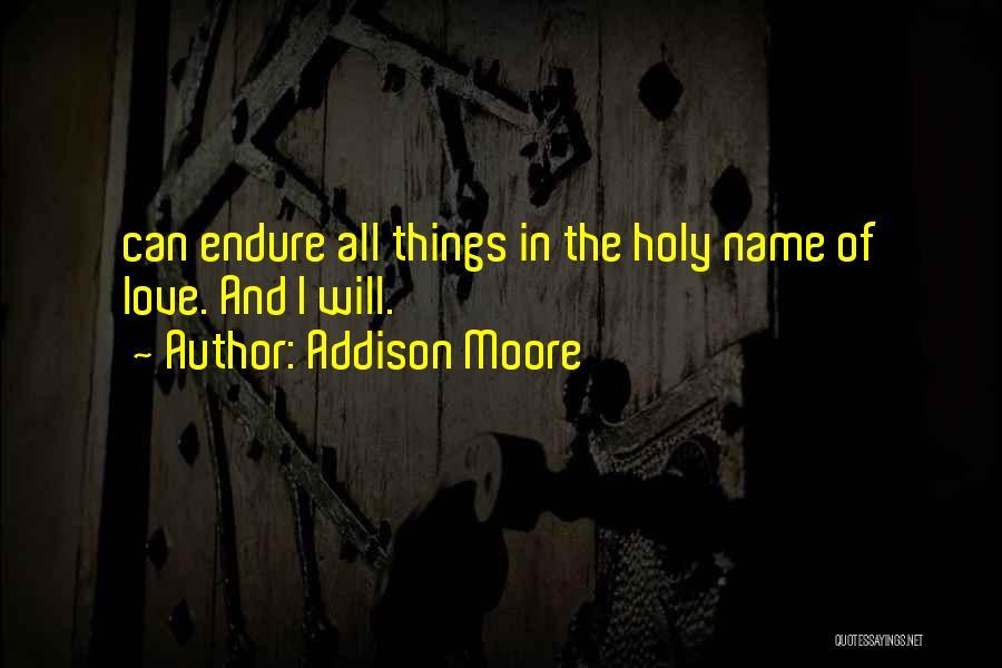Addison Moore Quotes 2125380