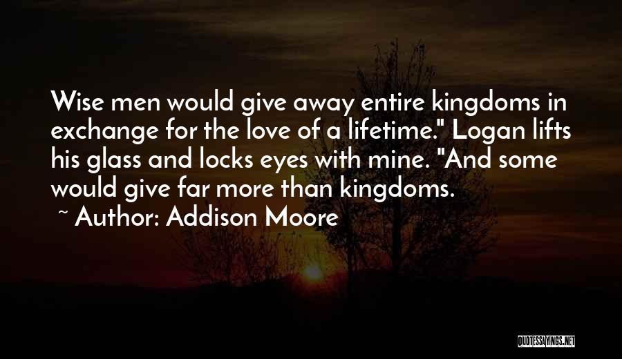 Addison Moore Quotes 2173407
