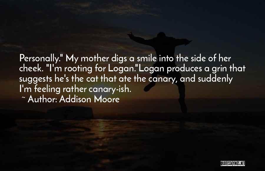 Addison Moore Quotes 2265083