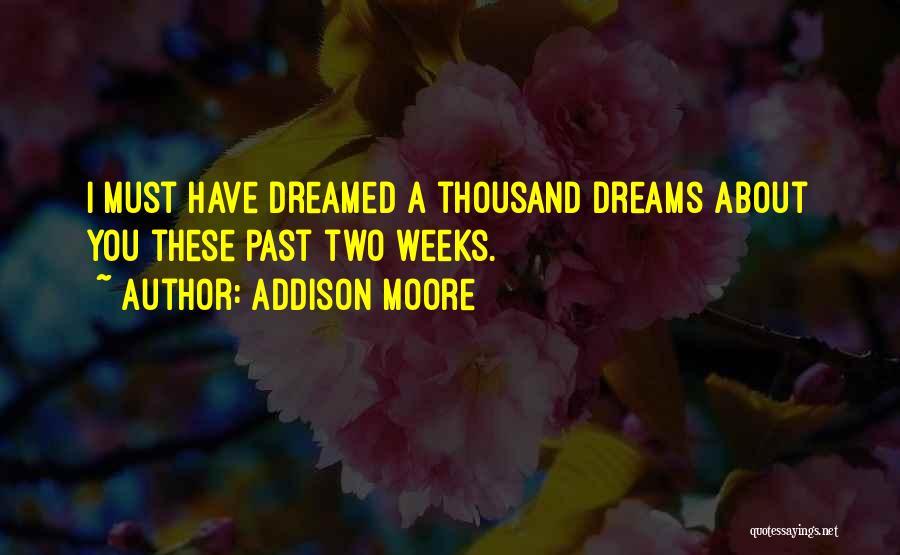 Addison Moore Quotes 255038